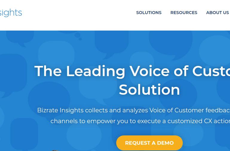 Bizrate Insights Logo