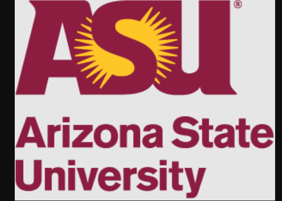 arizona state university logo