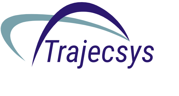 trajecsys logo